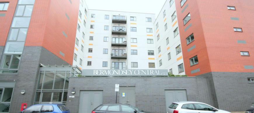 Bermondsey Central