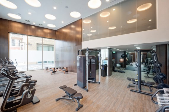 London Development Gym