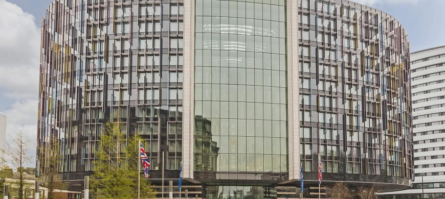 Park Plaza Westminster Bridge Hotel