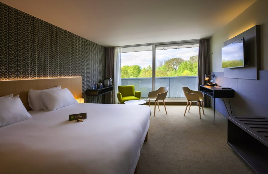 Ibis Styles Brussels Hotel